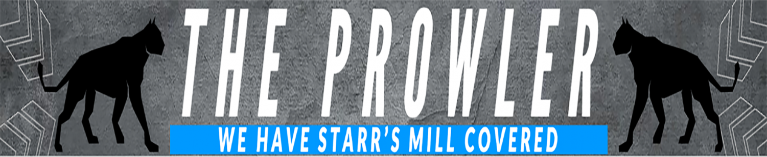 The student-run online newspaper for Starr's Mill High School