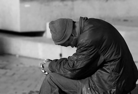 The stigma around men's mental health has been steadily worsening over the years. It is perceived, thanks to toxic masculinity, that men are less susceptible to mental health issues. By normalizing seeking help and dismantling toxic masculinity, the stigma surrounding men's mental health can be abolished.
