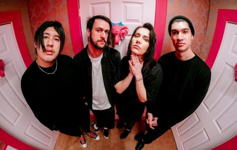 """Stand Atlantic, the Australian based pop-punk band, redefined the sound of pop-punk with their new album, """"Pink Elephant."""" Female-led bands deserve more recognition in the music industry, more specifically in the alternative and rock scene. The work of these talented females is typically drowned out due to the clear sexism that is prevalent in the music industry."""