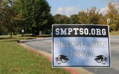 Starr's Mill High School PTSO funding has been cut in half. Faculty members who typically rely on the organization's funding for student and teacher resources will likely be impacted this year.