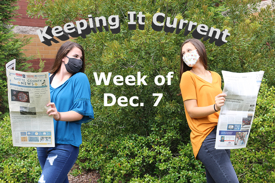 KIC week of dec 7