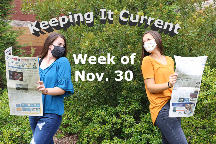 kic week of nov 30