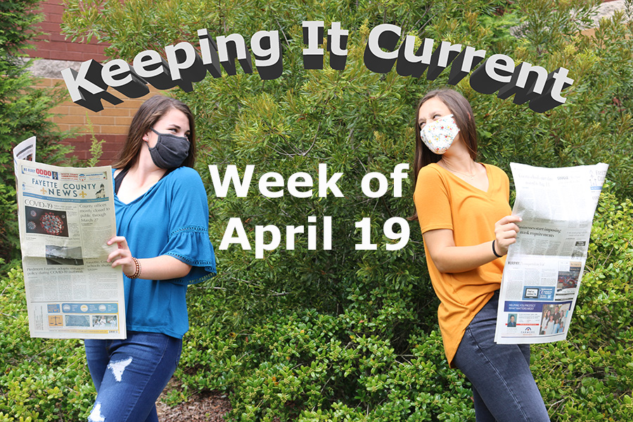 KIC week of april 19