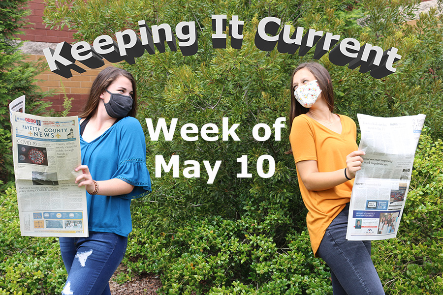 KIC Week of May 10