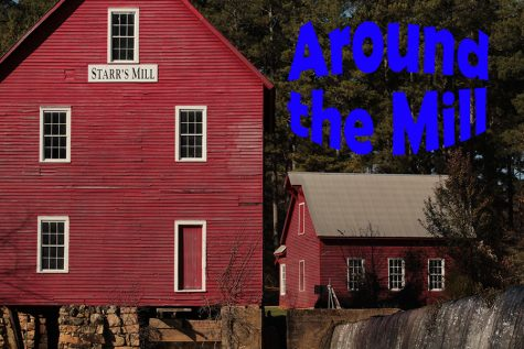 Around the Mill