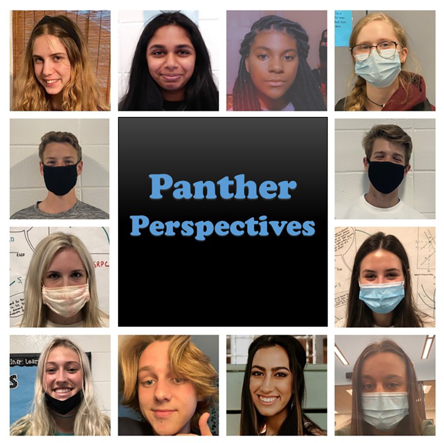 Panther Perspectives