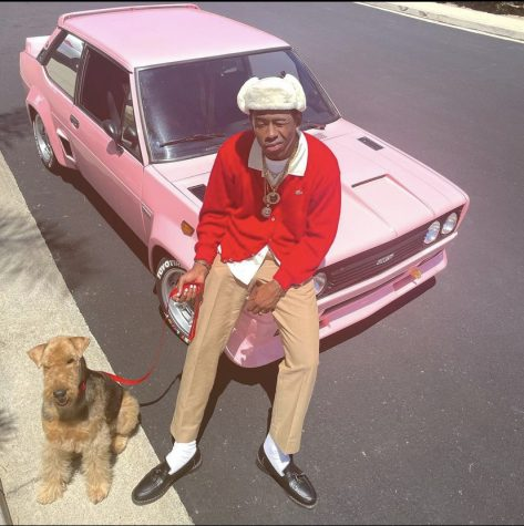 """Tyler, the Creator released """"IFHY"""" in 2013, making it one of his older pieces. His quality of music from 2013 to 2021 has not changed, which can be experienced on his latest album """"CALL ME WHEN YOU GET LOST"""" that was released in June 2021."""