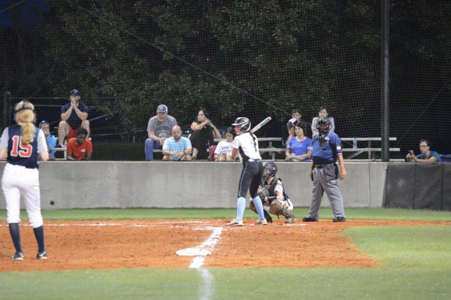 JV softball showing improvement despite 18-0 loss to Northside