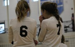 Navigation to Story: 9th grade volleyball wins one, loses two in night of tough competition