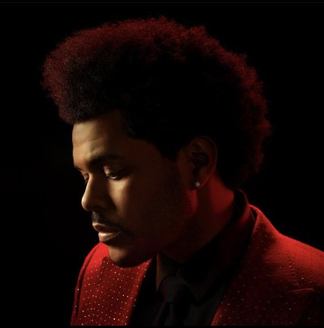 """""""Heartless"""" is featured on The Weeknd's album """"After Hours"""" that was released in March of 2020. Remixes of the album feature artists such as Chromatica and Lil Uzi Vert."""